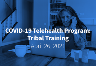 Watch Our Most Recent Webinars Tribal Training