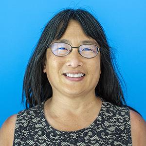 Dr. Katharine Hsu Wibberly