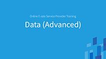 All Levels and Advanced Data (Advanced)
