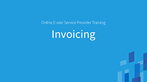 Beginners Invoicing for Beginners