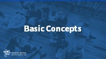 Beginners Basic Concepts