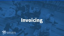 All Levels and Advanced Invoicing